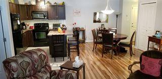 Photo 3: 104 16035 132 Street in Edmonton: Zone 27 Condo for sale : MLS®# E4190495