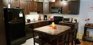 Photo 9: 104 16035 132 Street in Edmonton: Zone 27 Condo for sale : MLS®# E4190495