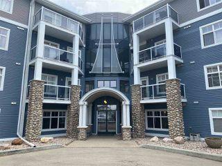 Photo 2: 104 16035 132 Street in Edmonton: Zone 27 Condo for sale : MLS®# E4190495