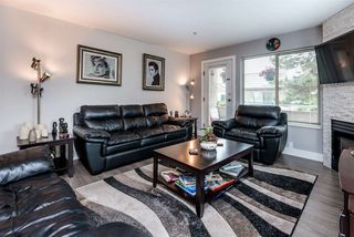 Photo 4: 101 19130 FORD ROAD in Pitt Meadows: Central Meadows Condo for sale : MLS®# R2276888