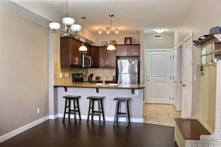 Photo 8: 305 15304 BANNISTER Road SE in Calgary: Midnapore Apartment for sale : MLS®# C4296151