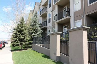 Photo 21: 305 15304 BANNISTER Road SE in Calgary: Midnapore Apartment for sale : MLS®# C4296151