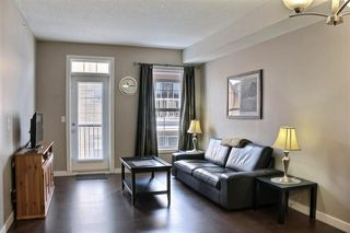 Photo 4: 305 15304 BANNISTER Road SE in Calgary: Midnapore Apartment for sale : MLS®# C4296151