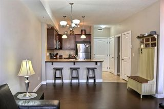 Photo 3: 305 15304 BANNISTER Road SE in Calgary: Midnapore Apartment for sale : MLS®# C4296151