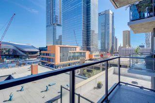 Photo 16: 604 10238 103 Street in Edmonton: Zone 12 Condo for sale : MLS®# E4200057