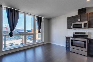 Photo 8: 604 10238 103 Street in Edmonton: Zone 12 Condo for sale : MLS®# E4200057