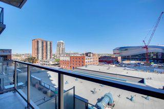 Photo 18: 604 10238 103 Street in Edmonton: Zone 12 Condo for sale : MLS®# E4200057