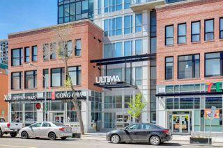 Photo 2: 604 10238 103 Street in Edmonton: Zone 12 Condo for sale : MLS®# E4200057