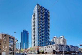 Photo 22: 604 10238 103 Street in Edmonton: Zone 12 Condo for sale : MLS®# E4200057