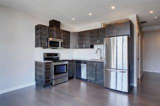 Photo 7: 604 10238 103 Street in Edmonton: Zone 12 Condo for sale : MLS®# E4200057