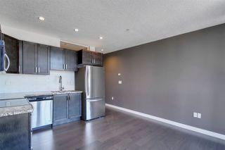 Photo 5: 604 10238 103 Street in Edmonton: Zone 12 Condo for sale : MLS®# E4200057