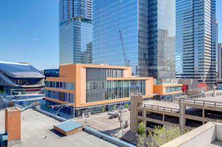 Photo 21: 604 10238 103 Street in Edmonton: Zone 12 Condo for sale : MLS®# E4200057