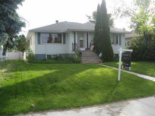Main Photo: 11524 103 Street in Edmonton: Zone 08 House for sale : MLS®# E4203115