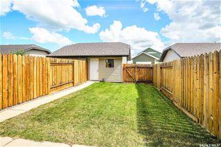 Photo 22: 138 Shepherd Crescent in Saskatoon: Willowgrove Residential for sale : MLS®# SK818232