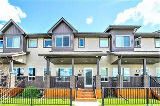Photo 1: 138 Shepherd Crescent in Saskatoon: Willowgrove Residential for sale : MLS®# SK818232