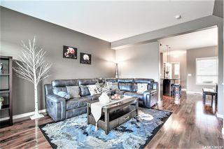 Photo 2: 138 Shepherd Crescent in Saskatoon: Willowgrove Residential for sale : MLS®# SK818232