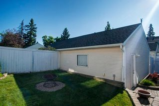 Photo 38: 151 SOMME Manor SW in Calgary: Garrison Woods Semi Detached for sale : MLS®# A1016106