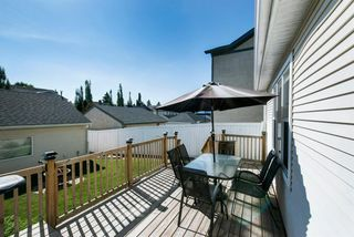 Photo 33: 151 SOMME Manor SW in Calgary: Garrison Woods Semi Detached for sale : MLS®# A1016106