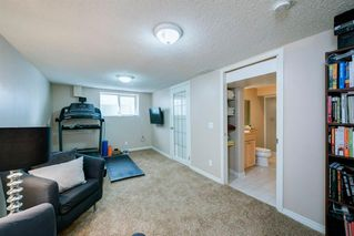 Photo 26: 151 SOMME Manor SW in Calgary: Garrison Woods Semi Detached for sale : MLS®# A1016106