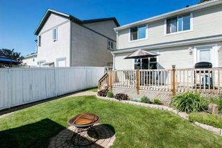 Photo 35: 151 SOMME Manor SW in Calgary: Garrison Woods Semi Detached for sale : MLS®# A1016106