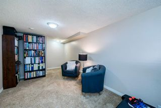 Photo 28: 151 SOMME Manor SW in Calgary: Garrison Woods Semi Detached for sale : MLS®# A1016106