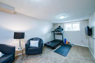 Photo 27: 151 SOMME Manor SW in Calgary: Garrison Woods Semi Detached for sale : MLS®# A1016106