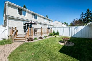 Photo 37: 151 SOMME Manor SW in Calgary: Garrison Woods Semi Detached for sale : MLS®# A1016106