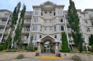 Main Photo: 514 12111 51 Avenue in Edmonton: Zone 15 Condo for sale : MLS®# E4208356