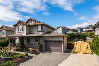 Photo 2: 6568 Arranwood Dr in : Sk Sooke Vill Core House for sale (Sooke)  : MLS®# 850668