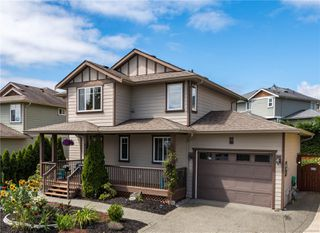 Photo 3: 6568 Arranwood Dr in : Sk Sooke Vill Core House for sale (Sooke)  : MLS®# 850668