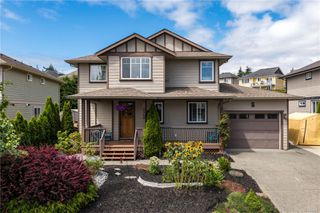 Photo 1: 6568 Arranwood Dr in : Sk Sooke Vill Core House for sale (Sooke)  : MLS®# 850668