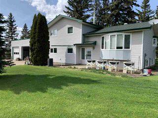 Main Photo: 25328 TWP RD 580: Rural Sturgeon County House for sale : MLS®# E4201473