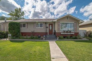 Main Photo: 2423 45 Street SE in Calgary: Forest Lawn Detached for sale : MLS®# A1028309