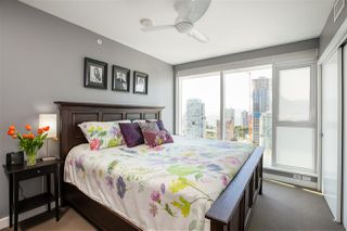 """Photo 15: 2701 1372 SEYMOUR Street in Vancouver: Yaletown Condo for sale in """"The Mark"""" (Vancouver West)  : MLS®# R2493210"""