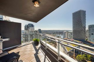"""Photo 28: 2701 1372 SEYMOUR Street in Vancouver: Yaletown Condo for sale in """"The Mark"""" (Vancouver West)  : MLS®# R2493210"""