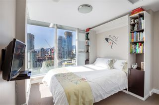 """Photo 19: 2701 1372 SEYMOUR Street in Vancouver: Yaletown Condo for sale in """"The Mark"""" (Vancouver West)  : MLS®# R2493210"""