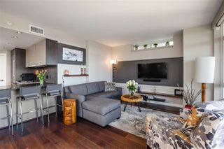 """Photo 4: 2701 1372 SEYMOUR Street in Vancouver: Yaletown Condo for sale in """"The Mark"""" (Vancouver West)  : MLS®# R2493210"""