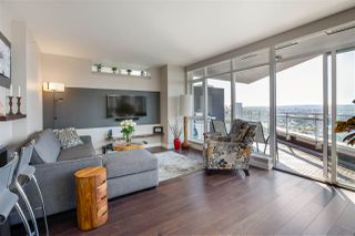 """Photo 12: 2701 1372 SEYMOUR Street in Vancouver: Yaletown Condo for sale in """"The Mark"""" (Vancouver West)  : MLS®# R2493210"""