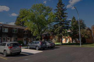 Photo 37: 135 GREAT Oaks: Sherwood Park Townhouse for sale : MLS®# E4215495