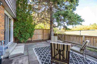 Photo 33: 135 GREAT Oaks: Sherwood Park Townhouse for sale : MLS®# E4215495