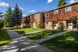 Photo 36: 135 GREAT Oaks: Sherwood Park Townhouse for sale : MLS®# E4215495
