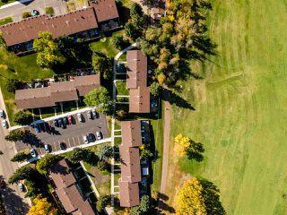 Photo 40: 135 GREAT Oaks: Sherwood Park Townhouse for sale : MLS®# E4215495