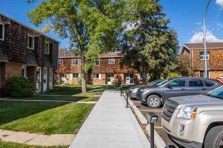 Photo 39: 135 GREAT Oaks: Sherwood Park Townhouse for sale : MLS®# E4215495