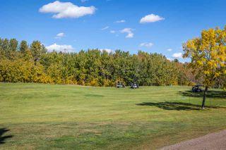 Photo 35: 135 GREAT Oaks: Sherwood Park Townhouse for sale : MLS®# E4215495