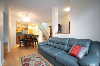 "Photo 5: 2270 REDBUD Lane in Vancouver: Kitsilano Townhouse for sale in ""ANSONIA"" (Vancouver West)  : MLS®# R2508791"