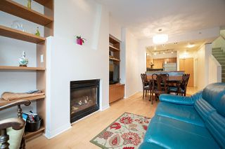 "Photo 6: 2270 REDBUD Lane in Vancouver: Kitsilano Townhouse for sale in ""ANSONIA"" (Vancouver West)  : MLS®# R2508791"