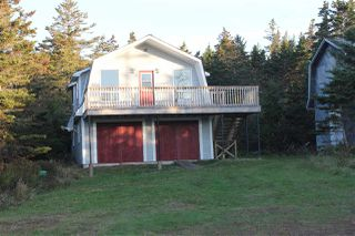 Photo 1: 6601 Highway 217 in Sandy Cove: 401-Digby County Residential for sale (Annapolis Valley)  : MLS®# 202021483