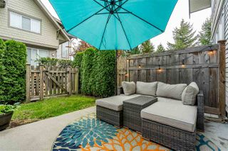 """Photo 18: 229 2501 161A Street in Surrey: Grandview Surrey Townhouse for sale in """"HIGHLAND PARK"""" (South Surrey White Rock)  : MLS®# R2509510"""