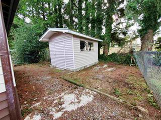 """Photo 25: 5 31313 LIVINGSTONE Avenue in Abbotsford: Abbotsford West Manufactured Home for sale in """"Paradise Park"""" : MLS®# R2511873"""