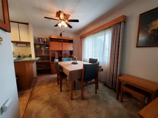 """Photo 7: 5 31313 LIVINGSTONE Avenue in Abbotsford: Abbotsford West Manufactured Home for sale in """"Paradise Park"""" : MLS®# R2511873"""